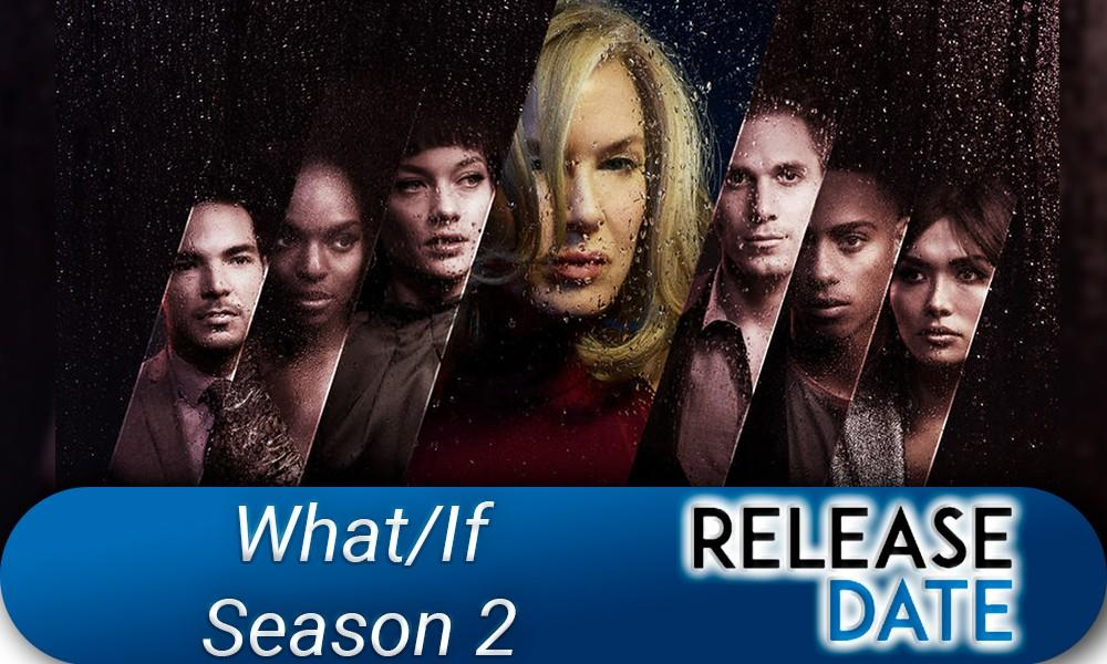 What/If Season 2