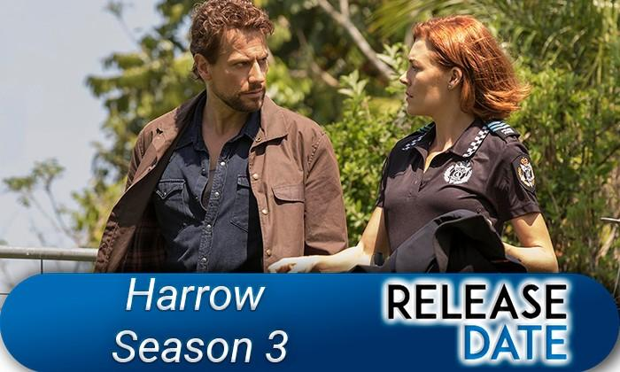 Harrow-Season-3