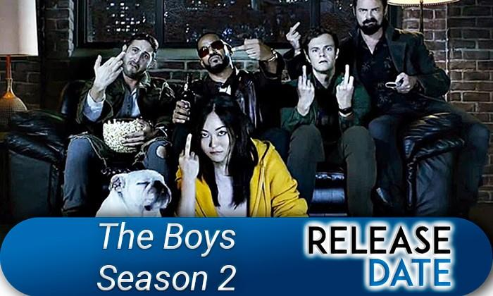 The-Boys-Season-2