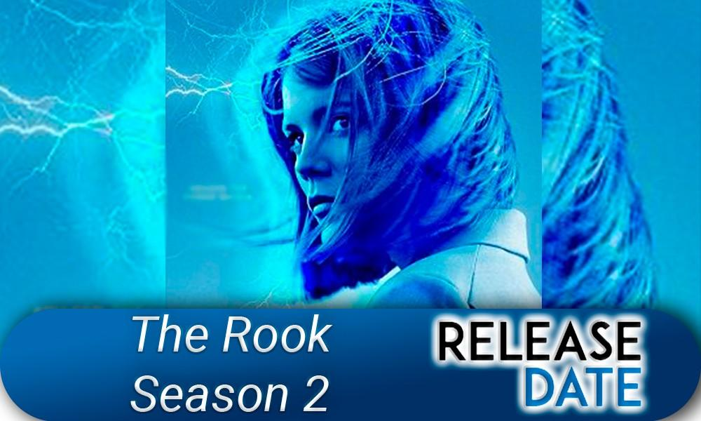 The Rook Season 2