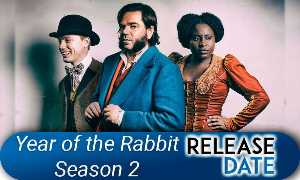 Year of the Rabbit Season 2