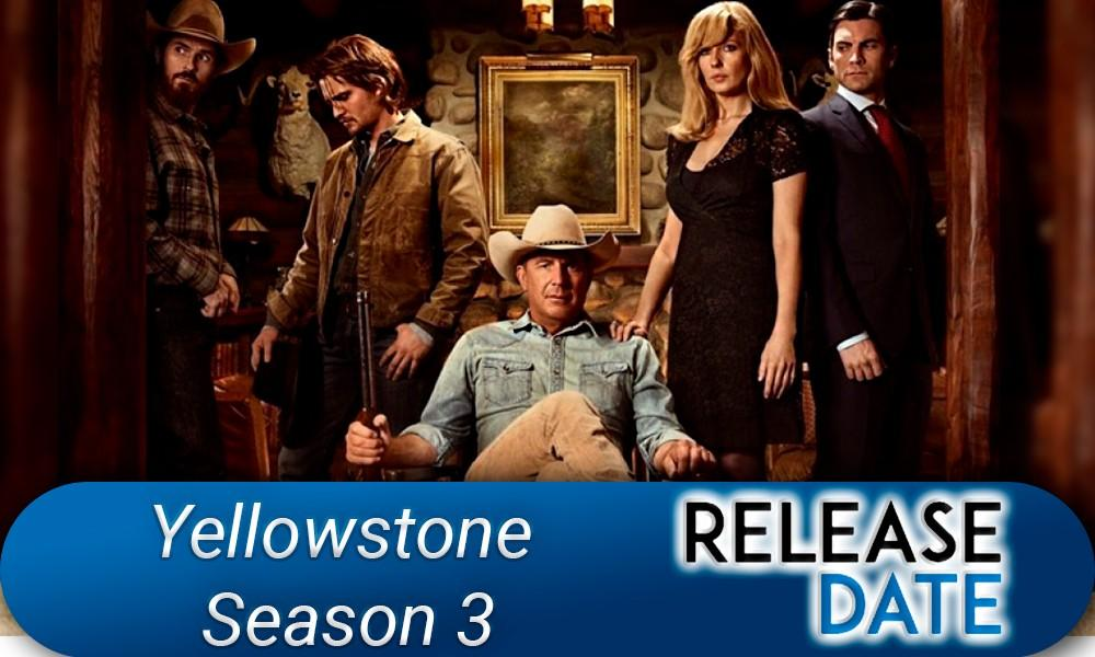 Yellowstone Season 3
