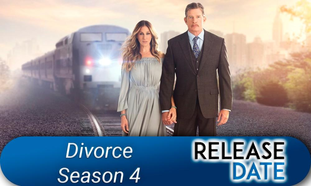 Divorce Season 4