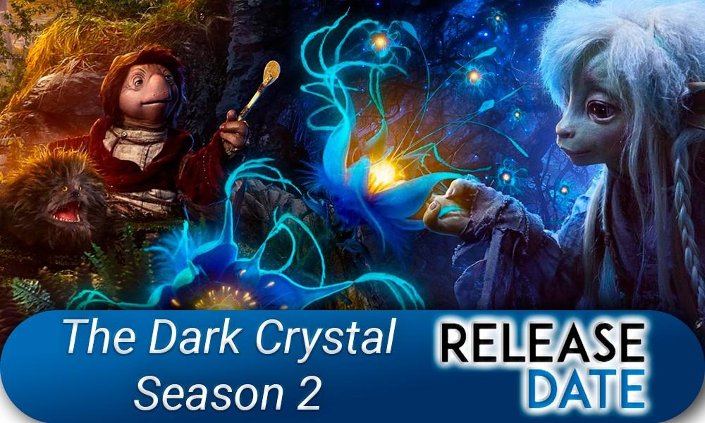 The Dark Crystal Season 2