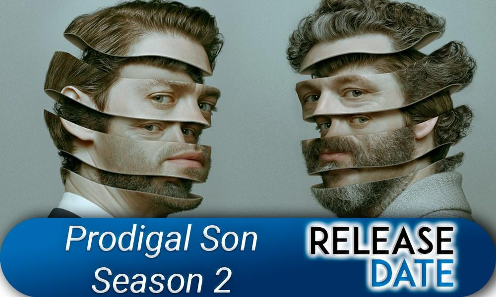 Prodigal Son Season 2