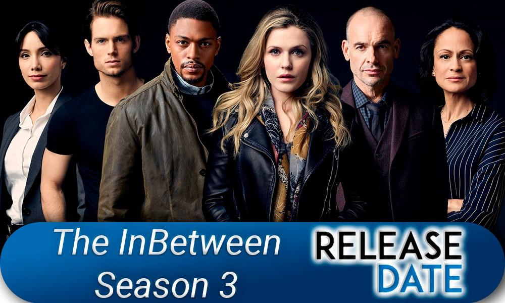 The Inbetween Season 3