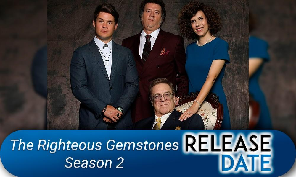 The-Righteous-Gemstones-Season-2
