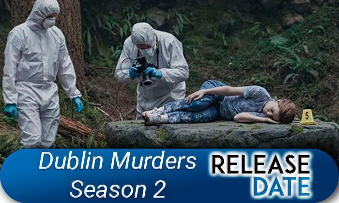 Dublin Murders Season 2