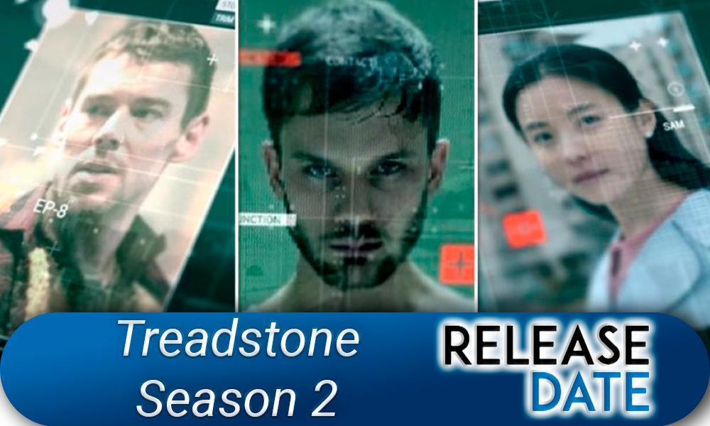 Treadstone Season 2