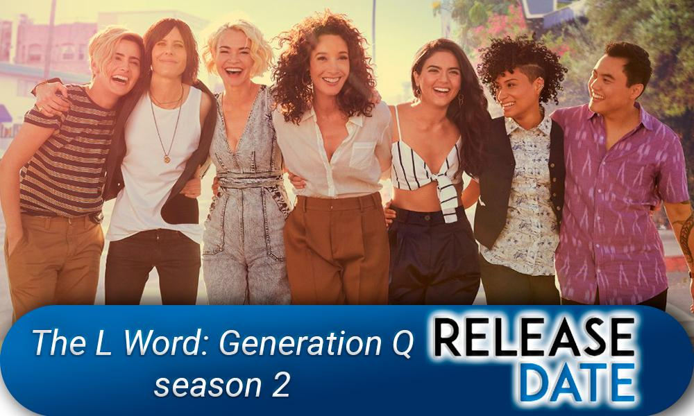 The L Word: Generation Q Season 2
