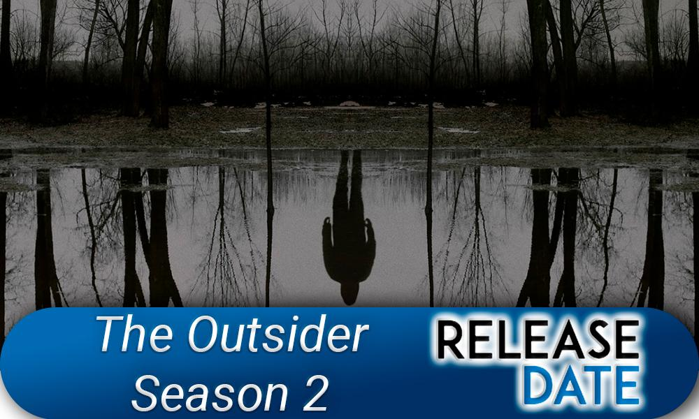 The Outsider Season 2