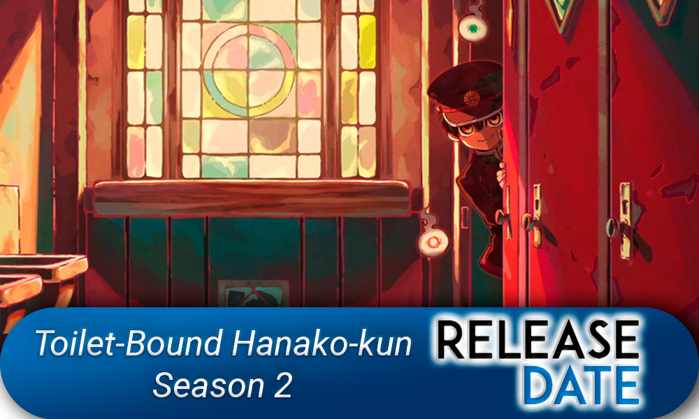 Toilet-Bound Hanako-kun Season 2