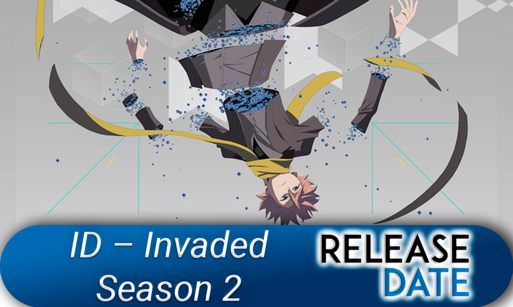 ID – Invaded Season 2