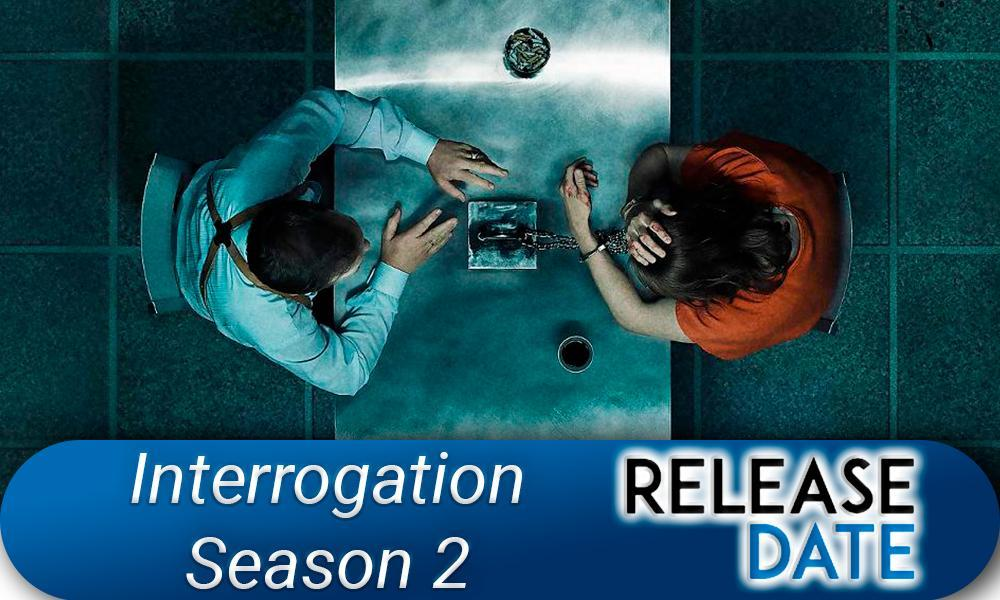 Interrogation Season 2