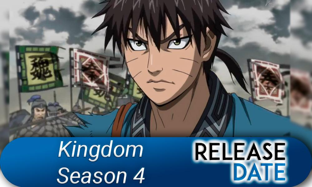 Kingdom Season 4