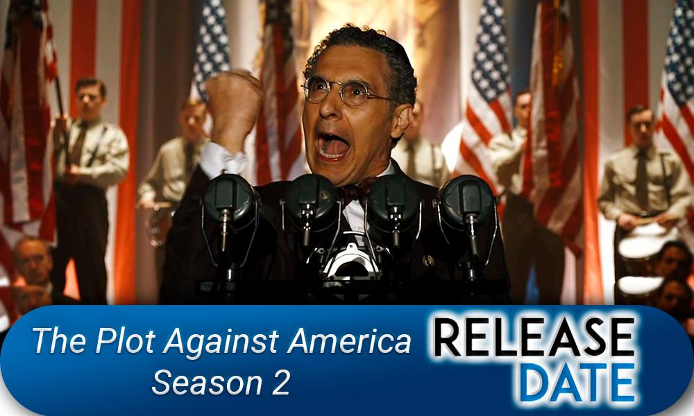 The Plot Against America Season 2