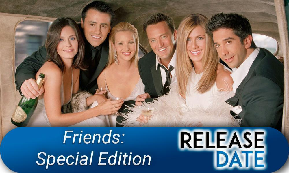 Friends-Special-Edition