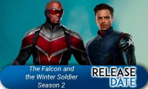 The Falcon and the Winter Soldier Season 2