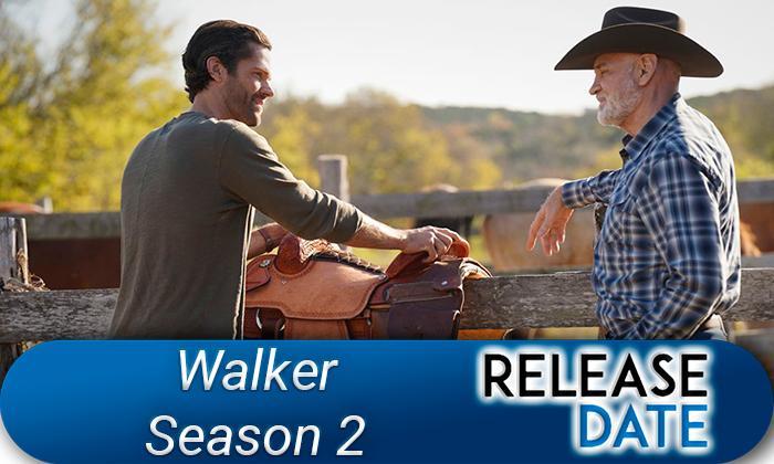 Walker-Season-2